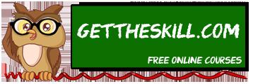 Gettheskill logo